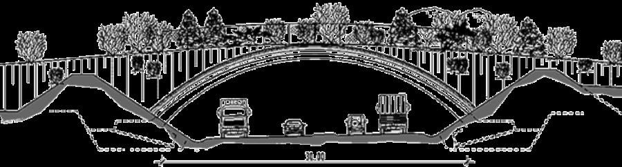 Grünbrücke 2